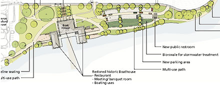 Boathouse Plan