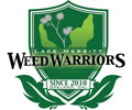 WeedWarriors Logo